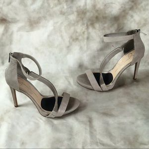 Jessica Simpson Studded Faux Leather Sandals